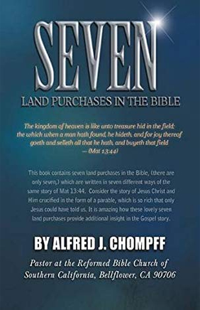 Seven Land Purchases in the Bible