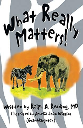 What Really Matters!